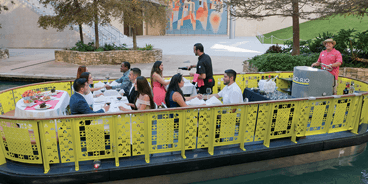 Specialty Dining Cruise Image